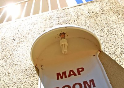The Map Room - Franschhoek Self-Catering