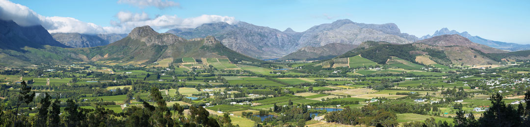 The Franschhoek Valley - Your Next Holiday Destination